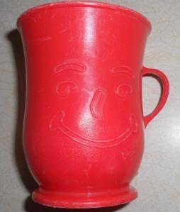 Kool aid cup