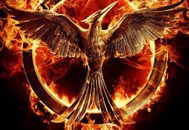 Mockingjay new