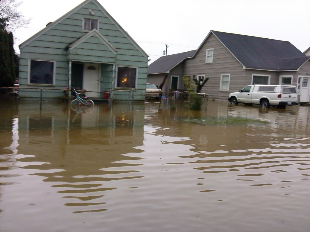 Gov Inslee Declares State of Emergency for 9 Counties; Grays Harbor Leads Li