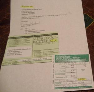 Salzer Letter Dec 22 2014